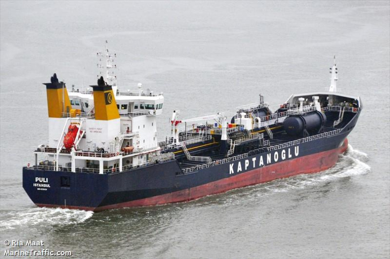 Nigeryjscy piraci porwali 6 marynarzy - GospodarkaMorska.pl