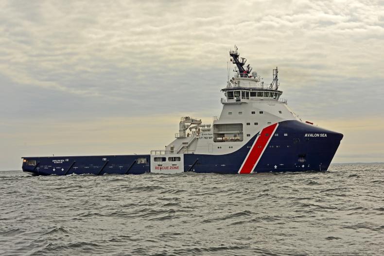 Nowoczesny statek typu AHTS z Remontowej wkrótce wypłynie do Kanady - GospodarkaMorska.pl