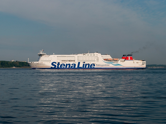 Shippax Awards 2015 rozdane na Ferry Shipping Conference 2016 - GospodarkaMorska.pl