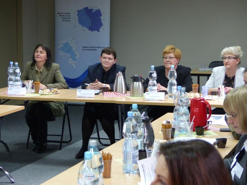 Posiedzenie Komisji ds. Zanieczyszczenia Wód Związkami Azotu Pochodzenia Rolniczego - GospodarkaMorska.pl