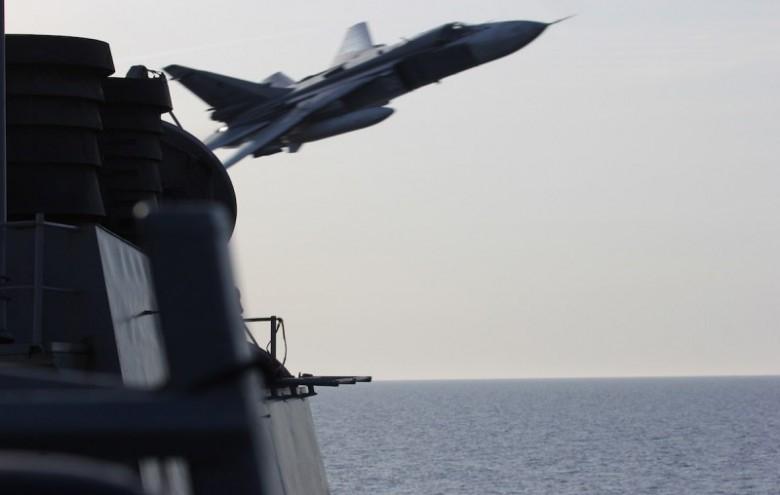 Incydenty na Bałtyku jednym z tematów Rady NATO-Rosja - GospodarkaMorska.pl
