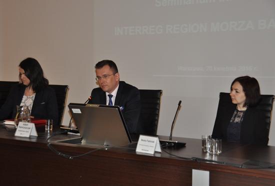 Drugi nabór projektów w programie Interreg Region Morza Bałtyckiego - GospodarkaMorska.pl
