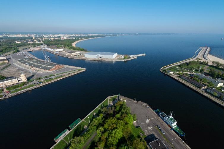Niebawem ruszy budowa nowego terminalu zbożowego w Porcie Gdańsk - GospodarkaMorska.pl
