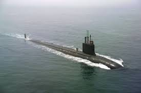 Francuzi wygrali megakontrakt na budowę 12 okrętów podwodnych - GospodarkaMorska.pl