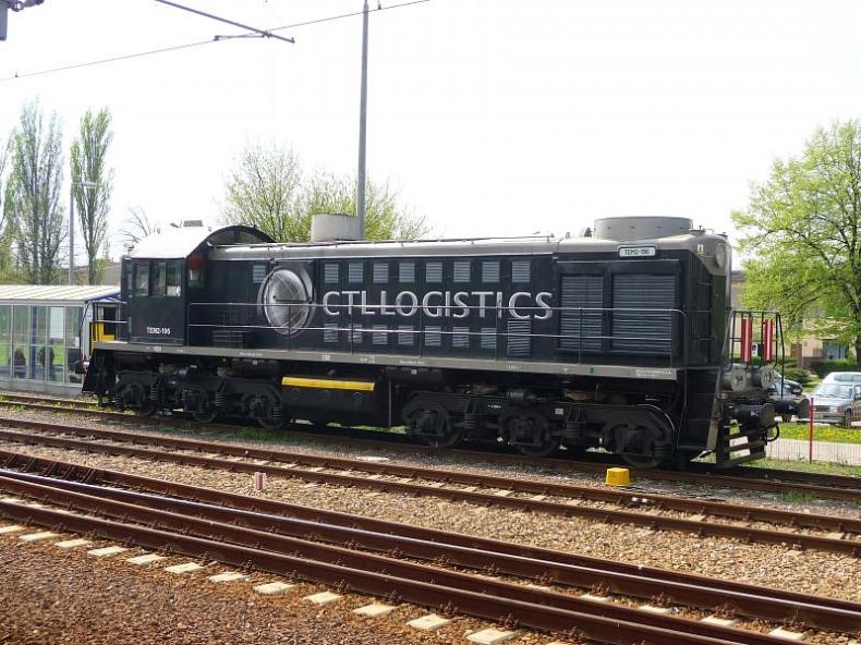 CTL Logistics  rozwija swoją działalność w Czechach - GospodarkaMorska.pl