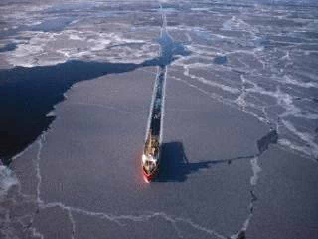 Przyjęto nową zintegrowaną politykę UE dotyczącą Arktyki - GospodarkaMorska.pl