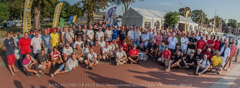 Ekstremalnie trudne - Mistrzowskie Regaty Baltic Polonez Cup Race 2016 - GospodarkaMorska.pl