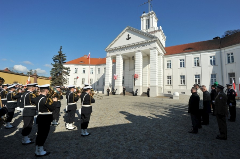 Święto Komendy Portu Wojennego Gdynia - GospodarkaMorska.pl