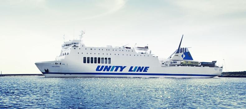 Program WinSea szansą na poprawę stateczności awaryjnej statków typu ro-pax - GospodarkaMorska.pl