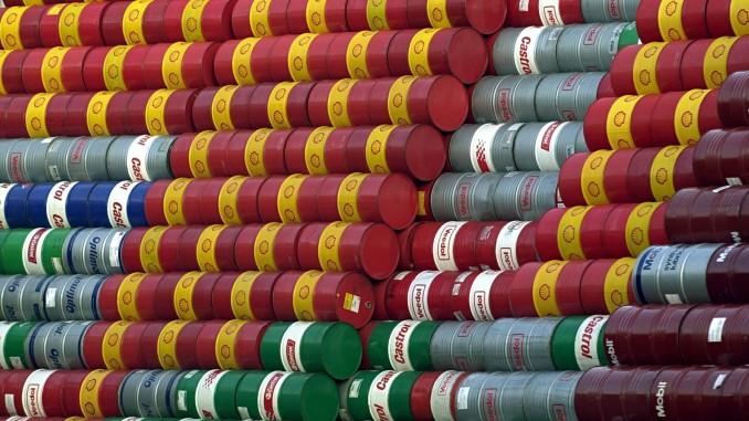 Ropa w USA tanieje o ponad 1 proc., bo Irak bardzo dużo jej eksportuje - GospodarkaMorska.pl