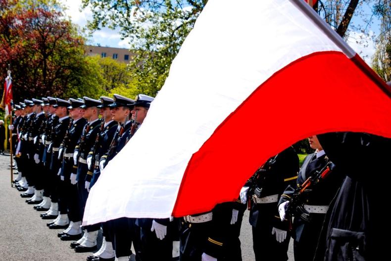 Dzień Flagi RP oraz Święto Narodowe 3 Maja - program obchodów - GospodarkaMorska.pl