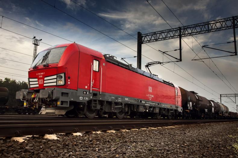 DB Schenker Rail Polska zmienił nazwę na DB Cargo Polska - GospodarkaMorska.pl