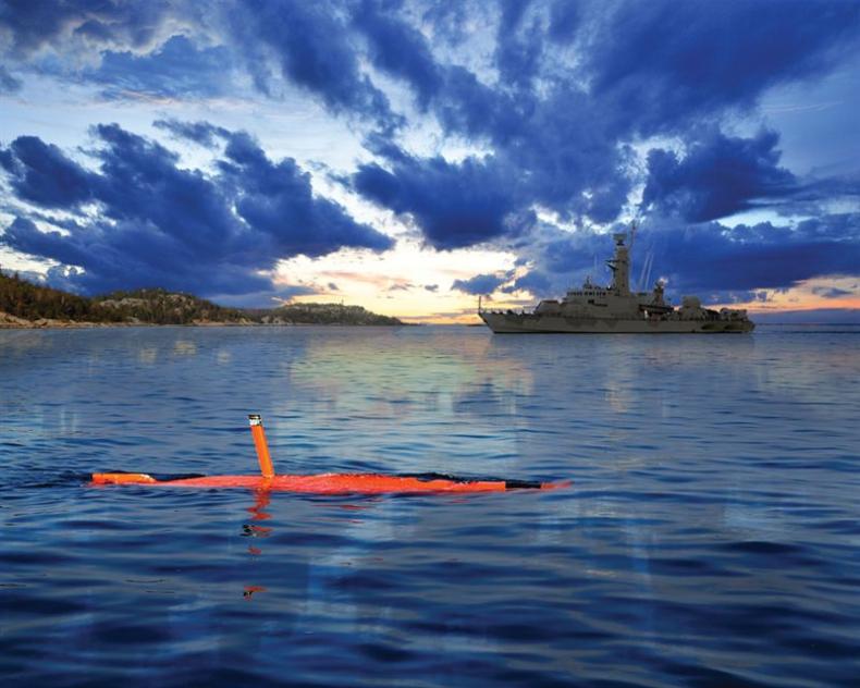 Saab ze zleceniem na dostarczenie rozwiązań do szkoleń w zwalczaniu okrętów podwodnych - GospodarkaMorska.pl