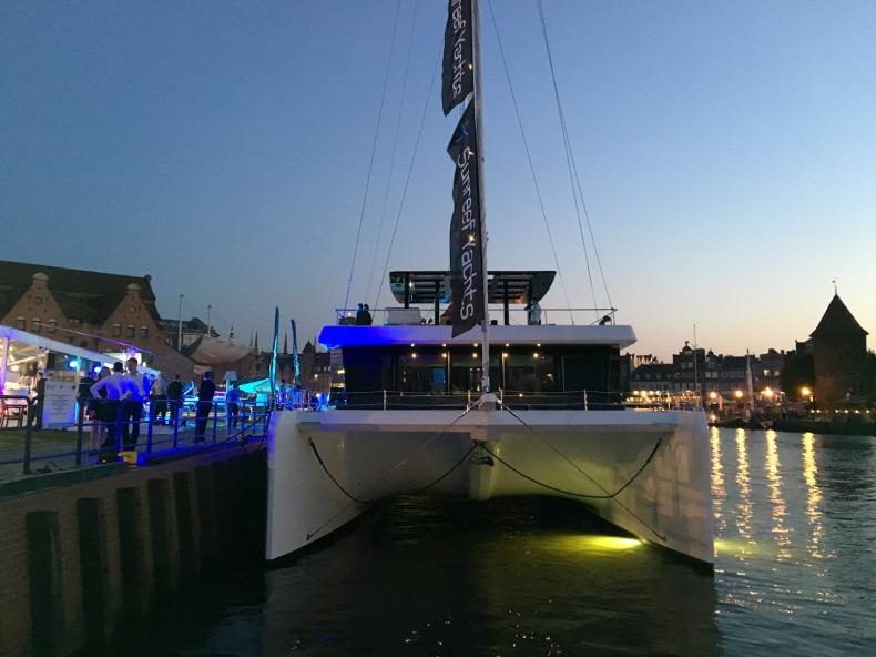 Pomorskie Rendez-Vous 2016. Trójmiasto przyciąga coraz więcej marek premium - GospodarkaMorska.pl