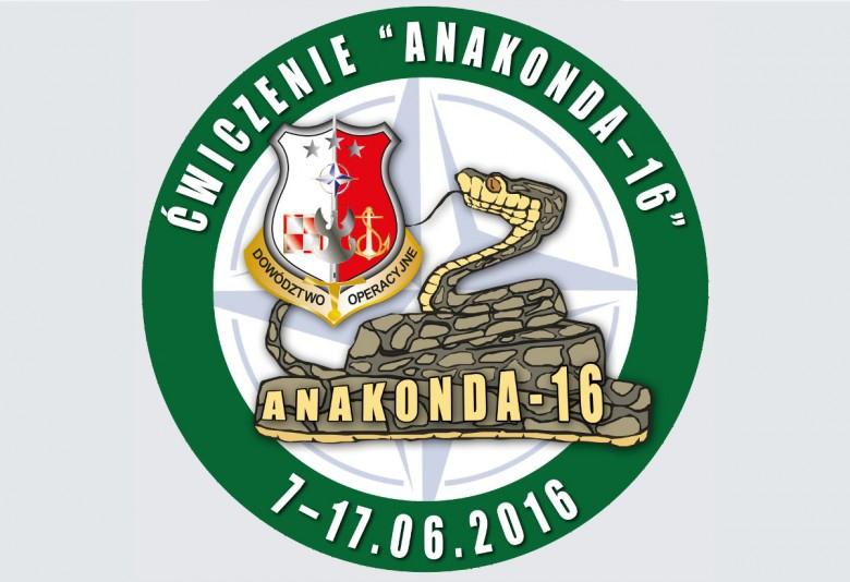Gen. Tomaszycki o ćwiczeniach Anakonda - GospodarkaMorska.pl