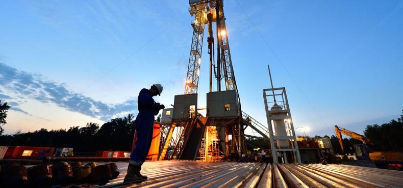 Ropa w USA w górę o ponad 1% - GospodarkaMorska.pl