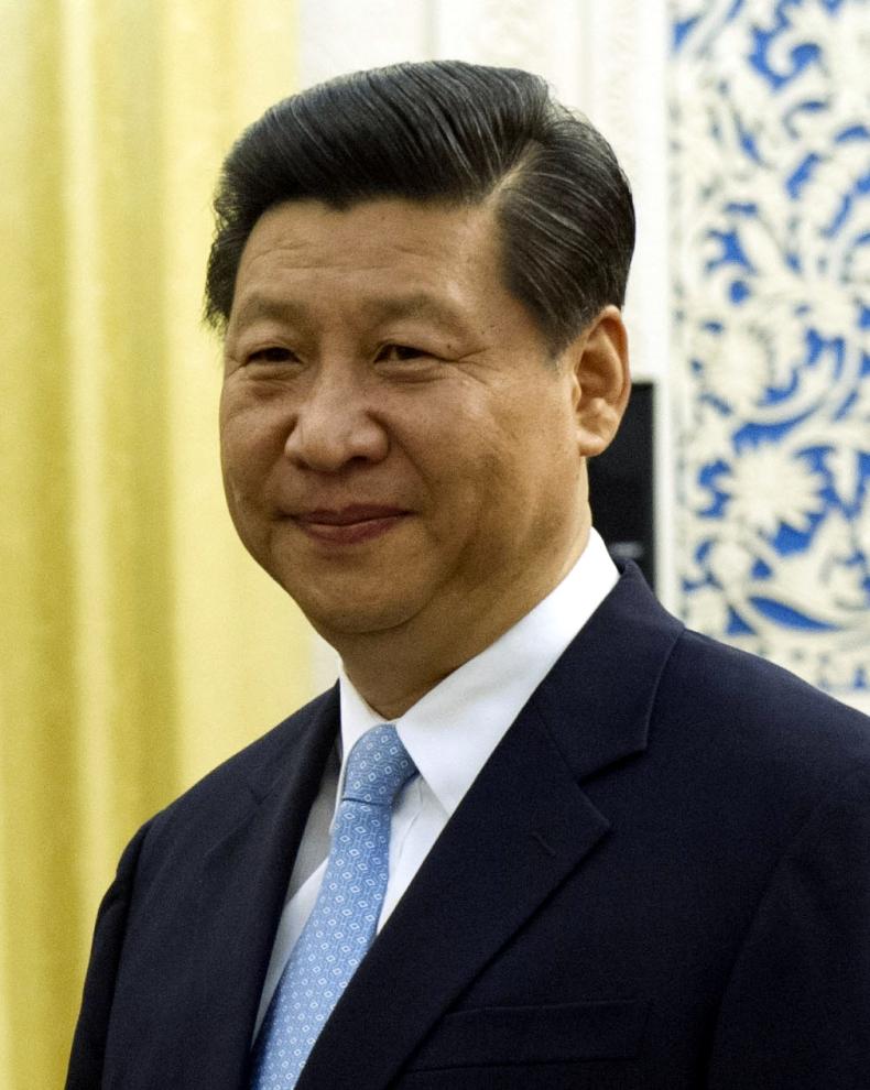 Zapowiedź: Prezydent Chin Xi Jinping z małżonką z oficjalną wizytą w Polsce - GospodarkaMorska.pl