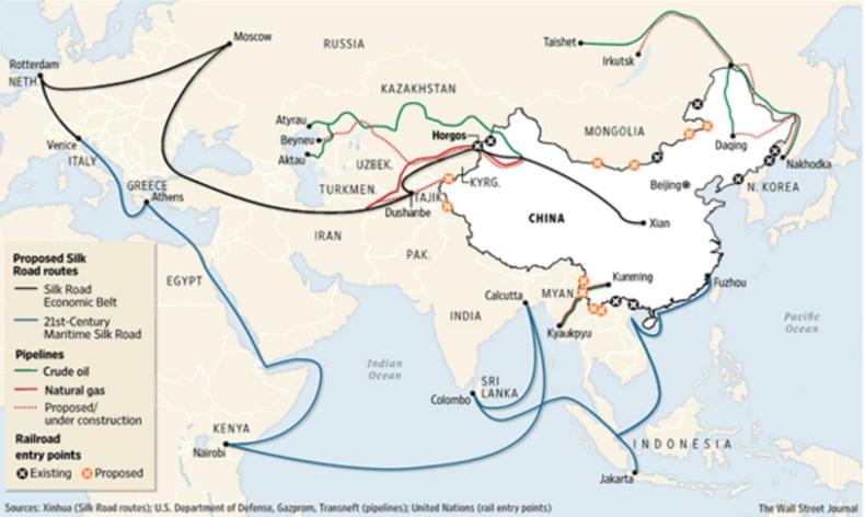 Ekspert: Polska może stać się najważniejszym partnerem Chin w Europie - GospodarkaMorska.pl