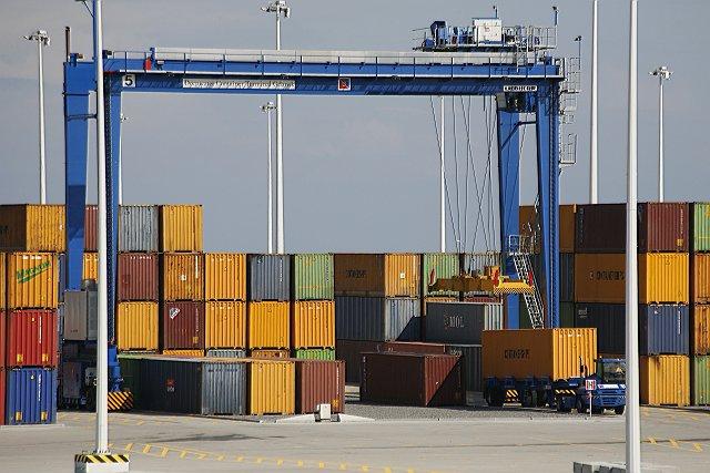 Ministerstwo odpowiada na pytania dotyczące zweryfikowanej masy kontenera - GospodarkaMorska.pl
