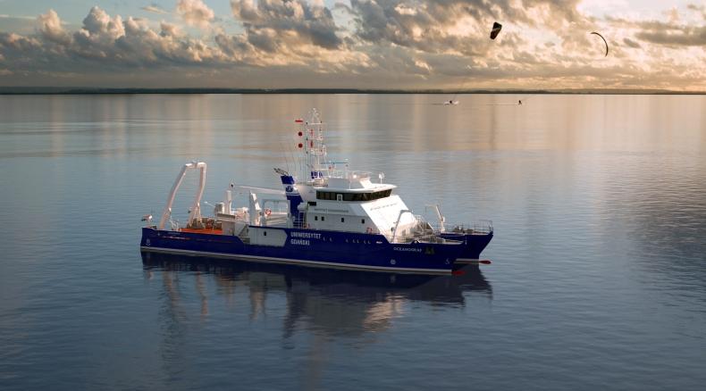 Chcemy projektować okręty dla polskiej marynarki wojennej - rozmowa z Adamem Ślipy z Seatech Engineering - GospodarkaMorska.pl