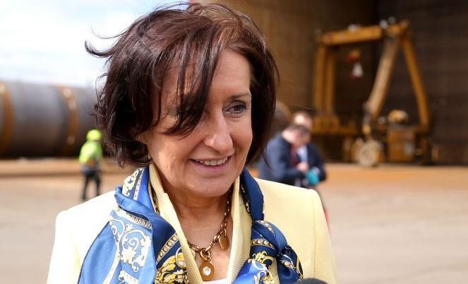 Była prezes PSSE zwolniona dyscyplinarnie. Nie otrzymała absolutorium - GospodarkaMorska.pl