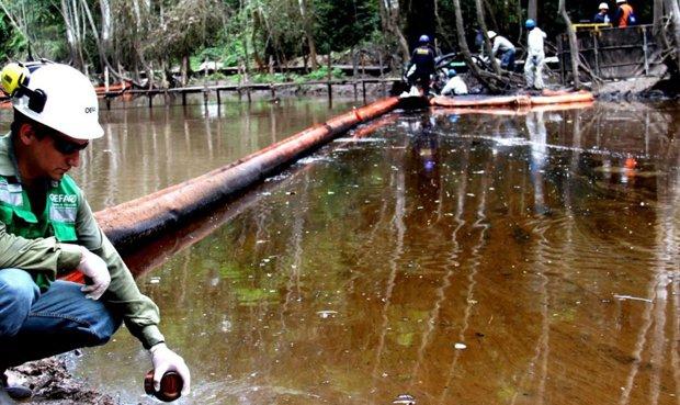 Szef koncernu Petroperu odwołany po nowym wycieku ropy w Amazonii - GospodarkaMorska.pl
