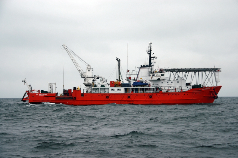 SOS ze statku należącego do Lotosu - GospodarkaMorska.pl