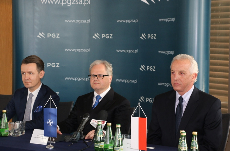 Raytheon i PGZ rozszerzyły współpracę - GospodarkaMorska.pl