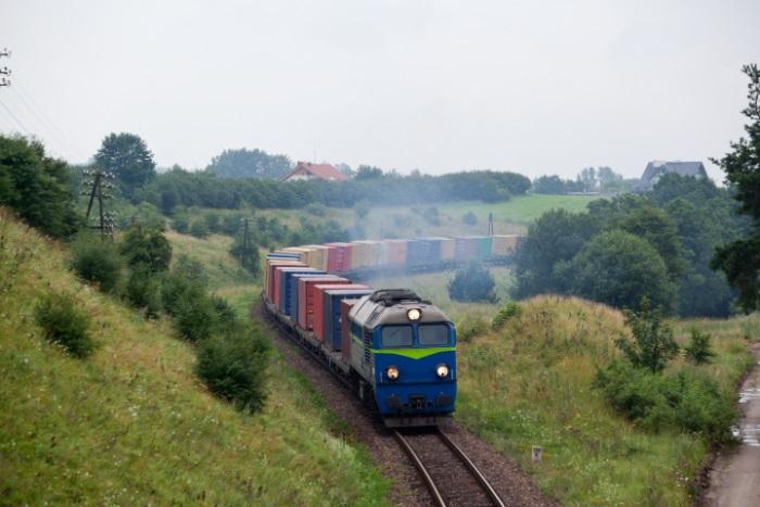 Sejm uchwalił nowelizację ustawy o transporcie kolejowym - GospodarkaMorska.pl