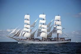 Wystartowały regaty Tall Ships Races - GospodarkaMorska.pl