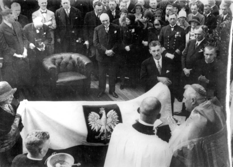Dar Pomorza – symbol, ikona, kolebka - GospodarkaMorska.pl