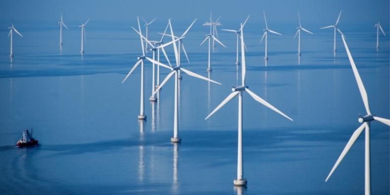 Niedługo ruszy budowa największej farmy wiatrowej w USA - GospodarkaMorska.pl