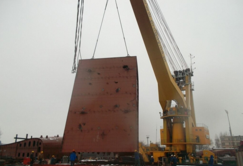 Nowy inwestor w PSSE. Montex Shipyard wchodzi na Wyspę Ostrów - GospodarkaMorska.pl