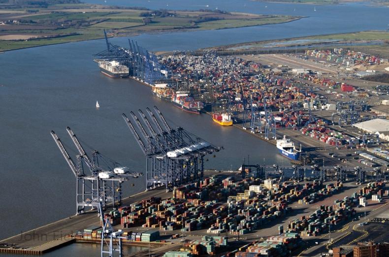 Jak Brexit wpłynie na ruch morski w Wielkiej Brytanii? - GospodarkaMorska.pl