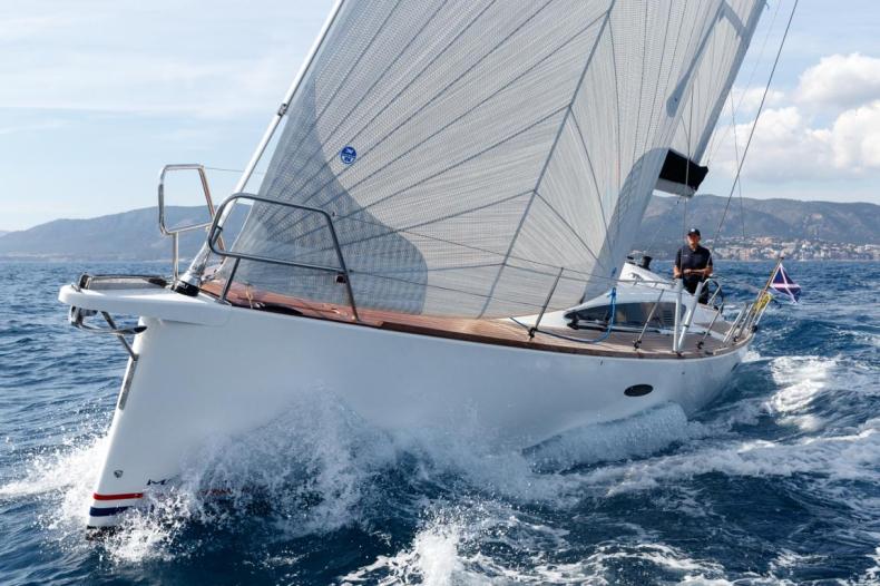 Delphia Yachts na targach Wiatr i Woda 2016 w Gdyni - GospodarkaMorska.pl