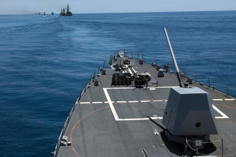 Bae Systems z kontraktem wartości 245 mln usd na nowe armaty dla okrętów typ 26 - GospodarkaMorska.pl