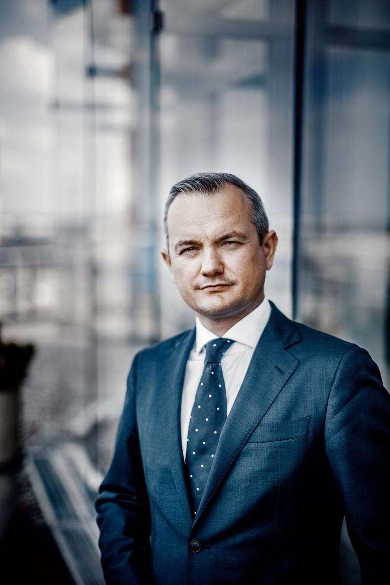 Zmiany w składzie Rady Dyrektorów CEEP - GospodarkaMorska.pl