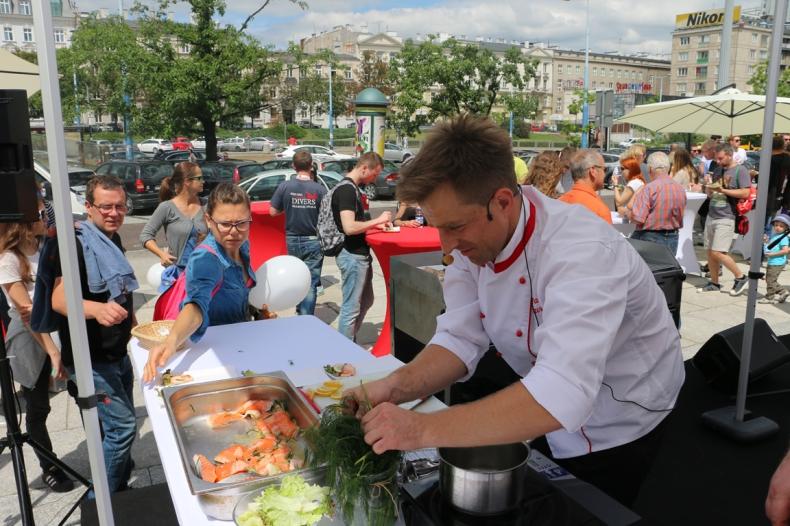 6 sierpnia odbędzie się III rybny piknik kulinarny MGMiŻŚ - GospodarkaMorska.pl