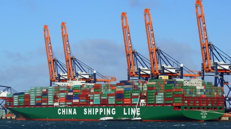 Czy kryzys na rynku kontenerowym wstrzyma budowę megakontenerowców? - GospodarkaMorska.pl