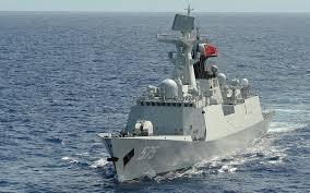 Japonia protestuje przeciwko chińskim jednostkom na spornym akwenie - GospodarkaMorska.pl