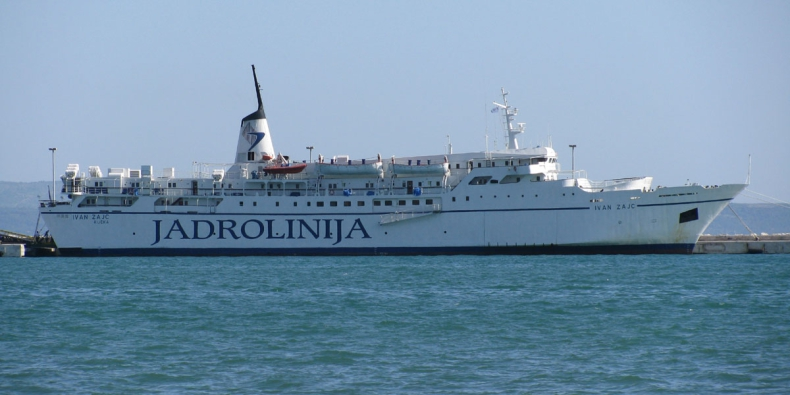 Remontowa Marine Design & Consulting zaprojektuje prom ro-pax dla chorwackiego armatora - GospodarkaMorska.pl