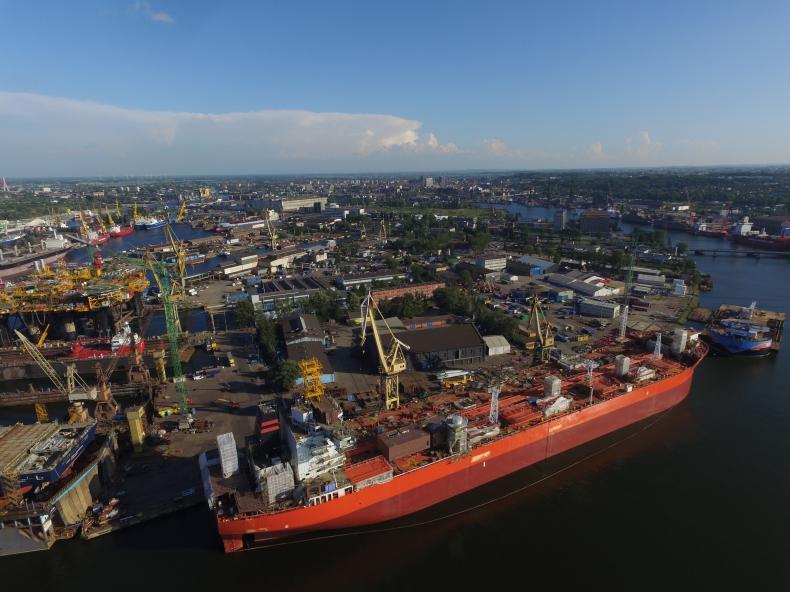 Mamy ambicje być globalnym serwisem dla armatorów - rozmowa z Michałem Korzonkiem z Nord Ships Group - GospodarkaMorska.pl