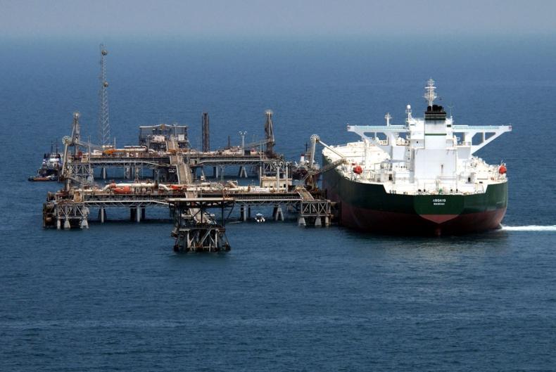 Rośnie cena ropy w USA - GospodarkaMorska.pl