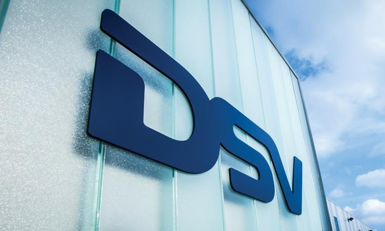 Zyski Grupy DSV rosną o ponad 10% w drugim kwartale - GospodarkaMorska.pl