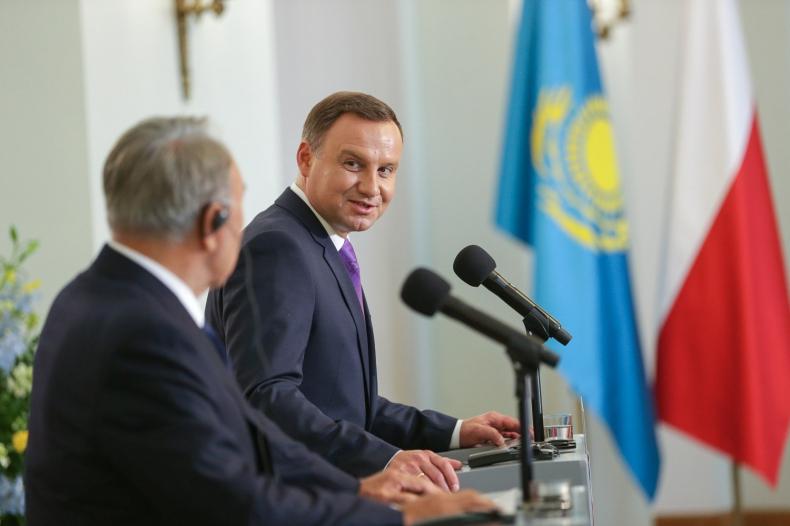 Współpraca Polski i Kazachstanu szansą dla polskich portów - GospodarkaMorska.pl