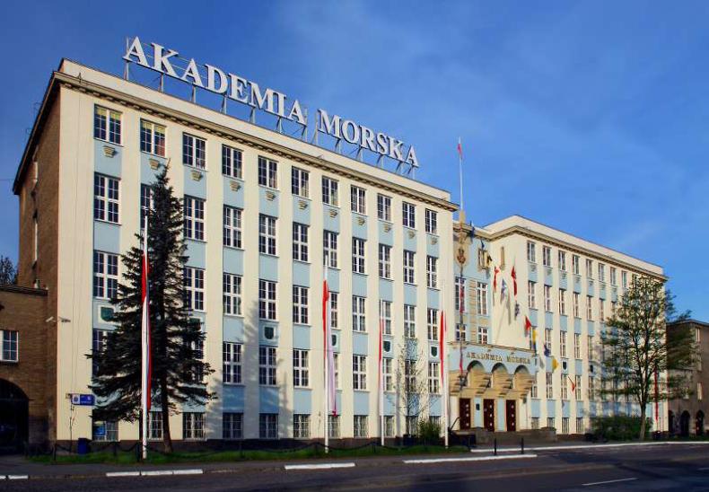 Akademia Morska w Gdyni zainwestuje w infrastrukturę - GospodarkaMorska.pl