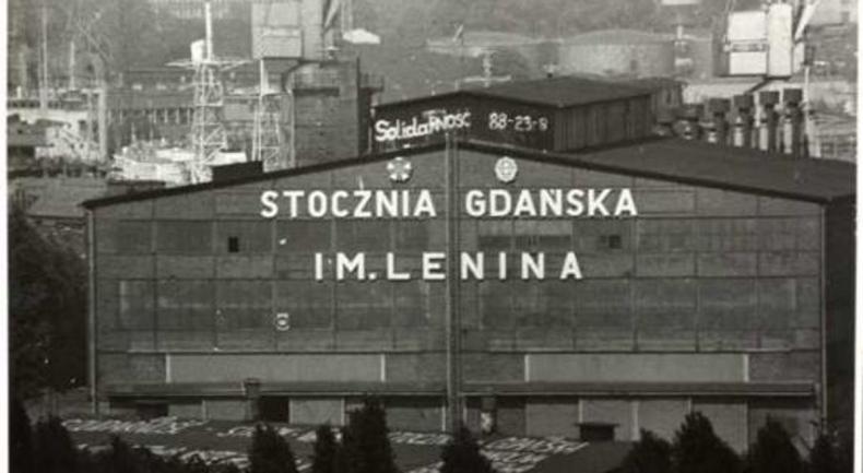 Obchody 36. rocznicy Sierpnia'80 w Gdańsku z udziałem prezydenta - GospodarkaMorska.pl