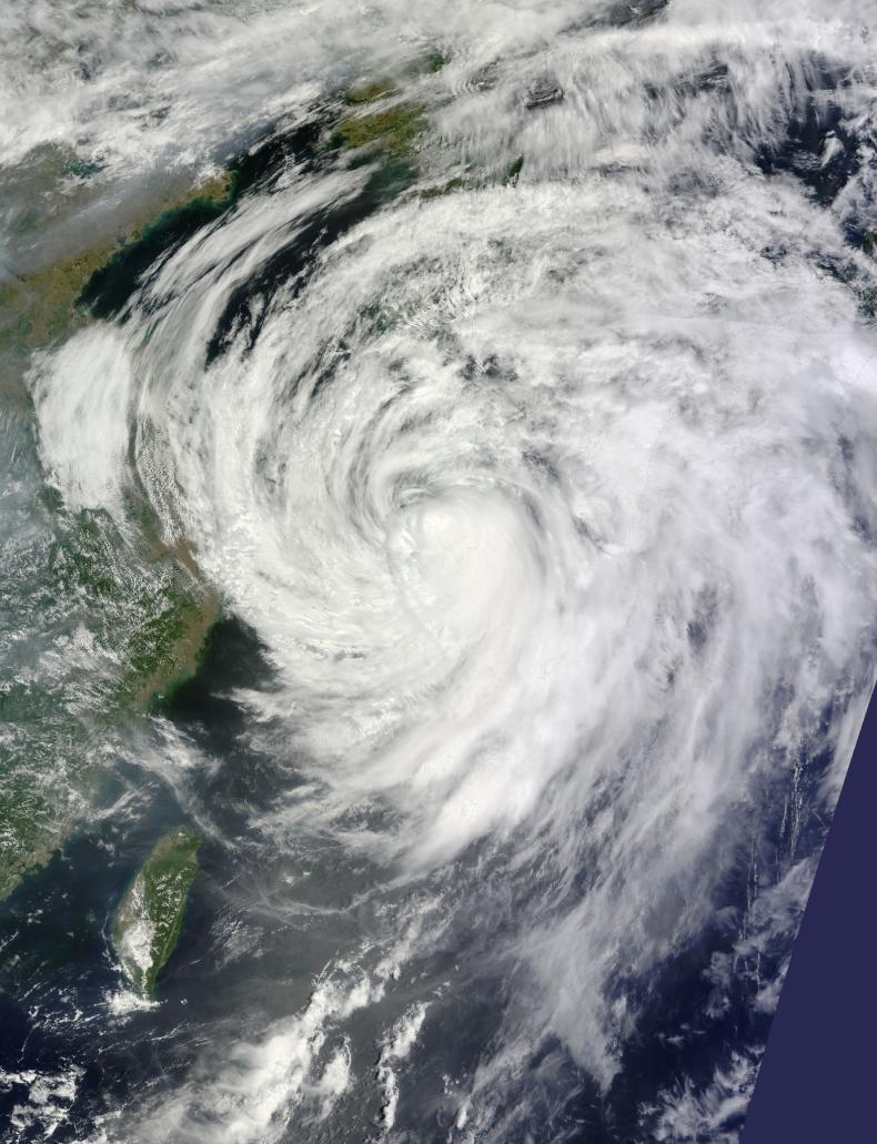 Japonia: 11 ofiar śmiertelnych tajfunu na północy kraju - GospodarkaMorska.pl