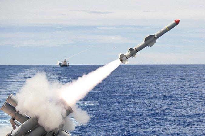 Seul: Korea Płn. wystrzeliła do morza trzy pociski balistyczne - GospodarkaMorska.pl