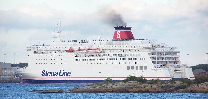 Stena Line zwiększa częstotliwość na trasie Gdynia-Karlskrona - GospodarkaMorska.pl